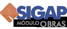 SIGAP - Módulo de Obras