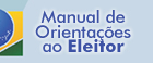 Manual do Eleitor 2014