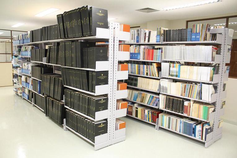 Biblioteca/TCE disponibiliza novas publicações