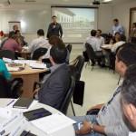 Na abertura do evento, o conselheiro Paulo Curi ressaltou o propósito do TCE ao realizar o programa de capacitação