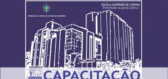 Curso sobre Controle Interno/Coso é transferido para o auditório do TRE em Porto Velho