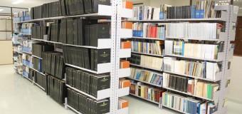 Novas publicações são disponibilizadas pela Biblioteca do TCE-RO