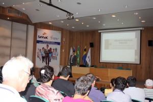 Além dos aspectos legais, o procurador Ernesto também respondeu questionamentos dos participantes do evento