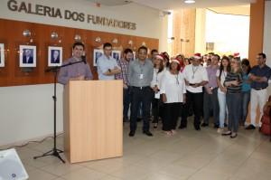 O procurador-geral Adilson Moreira reiterou o papel do MPC-RO no controle externo do Estado