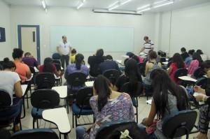 Processo Seletivo para Estagiário do TCE-RO, realizado nesse domingo