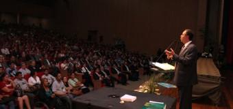 Ministro Barroso destaca papel dos Tribunais de Contas no combate à corrupção