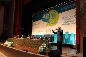 O governador Confúcio Moura destacou o papel do TCE-RO