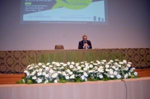 Desembargador do TJ-RS, Ingo Sarlet abordou direitos fundamentais e o papel dos TCs
