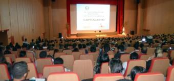 Direitos fundamentais, sustentabilidade e processo administrativo são tema de conferências no Fórum do TCE-RO