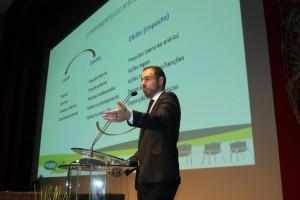 O gerenciamento de riscos nas contratações públicas foi enfocado pelo advogado e professor Rodrigo Pironti
