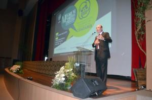 Para o ministro Zymler, é preciso haver mais comunicação entre os órgãos de controle no Brasil