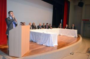 O deputado federal Marcos Rogério lembrou que o programa permitirá arrecadar mais sem penalizar o contribuinte