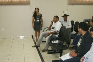 Além de esclarecer dúvidas, os participantes destacaram o evento realizado em Ouro Preto do Oeste