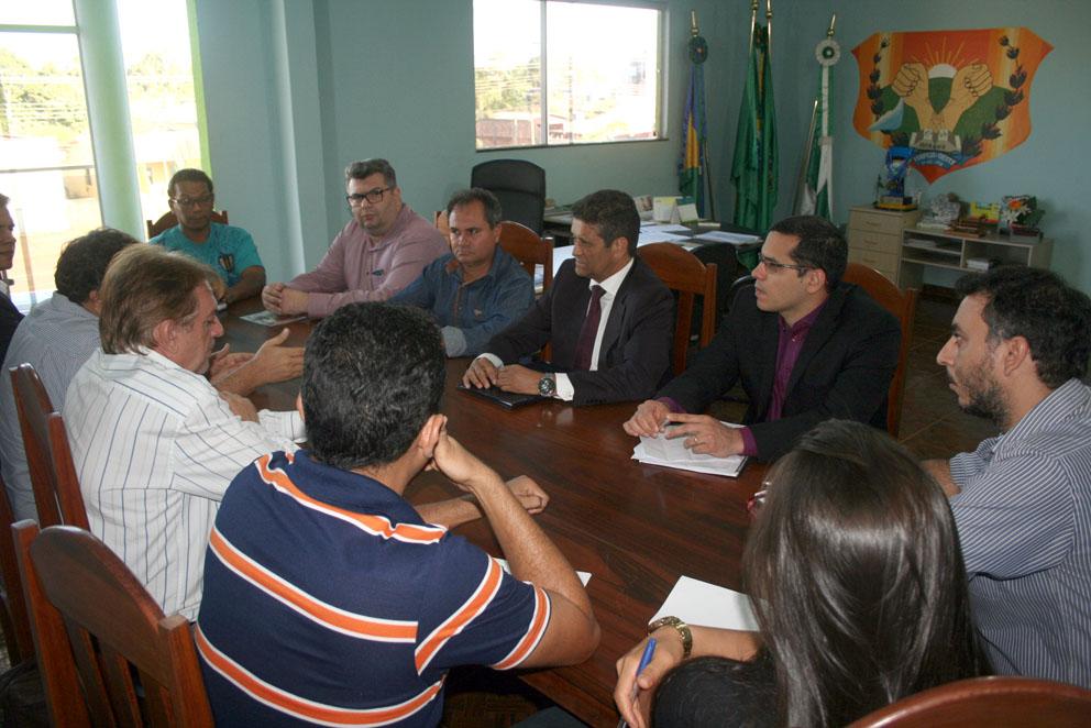 Profaz desenvolvida pelo TCE-RO para municípios de pequeno porte