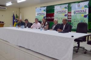 Desburocratização e incentivo à abertura de novos negócios foi o tema explorado no evento