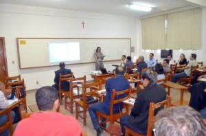 Workshop do Profaz em Ji-Paraná repassou orientações sobre ITBI