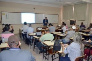 Workshop do Profaz em Ji-Paraná repassou orientações sobre CTM