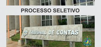 Convocados candidatos à 3ª etapa de seleção para cargo de assessor técnico da SGA/TCE-RO