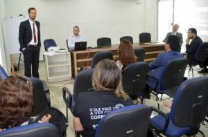 O procurador Ernesto Tavares falou sobre a atuação do MPC em Rondônia