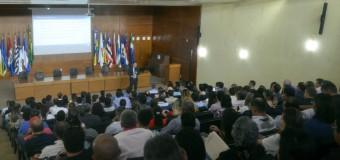 TCE-RO realiza capacitação sobre prestações de contas dos prefeitos