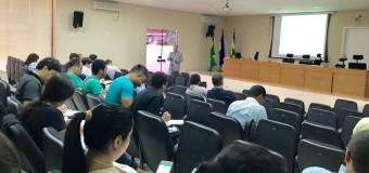 Curso realizado pela TCE/Escon sobre patrimônio público encerra etapa de Vilhena e chega a Cacoal