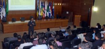 Jurisdicionados dos municípios e do Estado participam de capacitação realizada pelo TCE/Escon