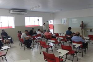 Os instrutores Rodrigo e Cíntia discorrem sobre gestão do IPTU
