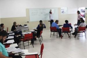 Atualização das Leis Orgânicas é temática de GP com o instrutor Laércio Fernando