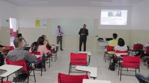 Os instrutores Ari e Francisco abordam o Simples Nacional