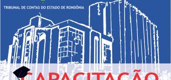 TCE abre inscrições para capacitação sobre prestação de contas de gestão