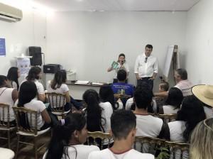 Ouvidoria também foi destacada durante o evento em Ji-Paraná