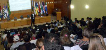 Jurisdicionados participam de curso sobre gestão e fiscalização contratos realizado pelo TCE/Escon