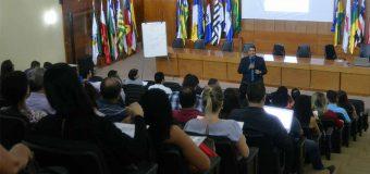 Gestão Pública é tema de capacitação ofertada pelo TCE/Escon