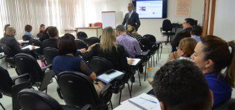 Curso sobre liderança de alta performance é realizado pelo Escon/TCE