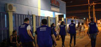 """TCE deflagra agora à noite 2ª """"Blitz na Saúde"""" e constata ausência de médicos em UPAs"""