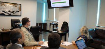 TCE-RO apresenta resultados, benefícios e novos desafios do Profaz ao governador Marcos Rocha