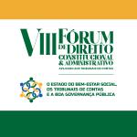 Credenciamento do VIII Fórum de Direito começa às 7h30 desta quinta-feira no campus II da Faculdade São Lucas (antiga Ulbra)