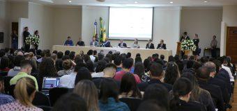 TCE-RO comemora 36 anos com VIII Fórum de Direito Constitucional e Administrativo aplicado aos TCs