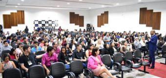 O direito fundamental à boa governança pública sob proteção dos TCs é tema de palestra do TCE-RO durante evento em Ariquemes