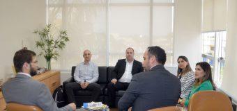 TCE-SC visita TCE-RO para conhecer sistema de pesquisa de jurisprudência (ePapyrus) e outras soluções tecnológicas