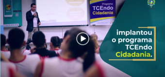 Video: TCEndo Cidadania