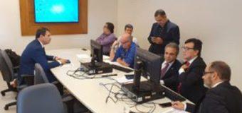 TCE-RO participa de avaliação de qualidade do MMD-TC junto ao TCM-RJ