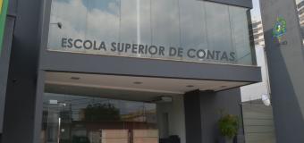 Biblioteca do TCE funciona na nova sede da Escon, das 7h30 às 18 horas